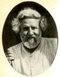 М.А. Волошин. Фото. 1930 г.