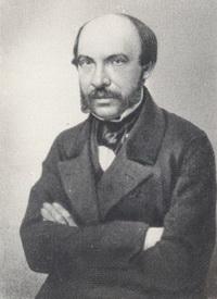Боткин Василий Петрович