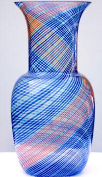филигранное стекло