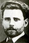 М.А. Волошин. 1900 г.