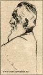 Павел Павлович фон Теш (1842-1908), врач, близкий друг матери Волошина, приобретший для нее землю в Коктебеле весной 1893 г
