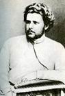 М.А. Волошин. Феодосия, 1896 г