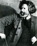 Волошин. 1913 г.