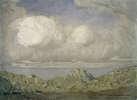 Пейзаж. 1929