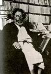 М. Волошин. 1920-е.